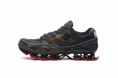 adidas by Raf Simons – Fall/Winter 2014 Footwear Collection
