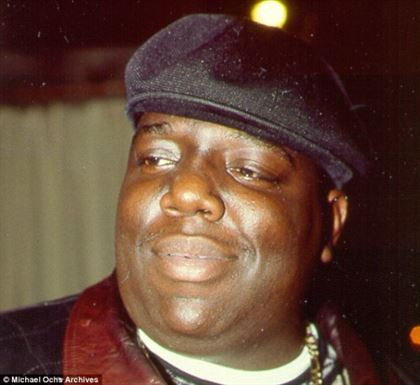 Biggie Smalls will give generations many more visions to fulfill.